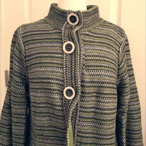 Moonlight Bay Sweater